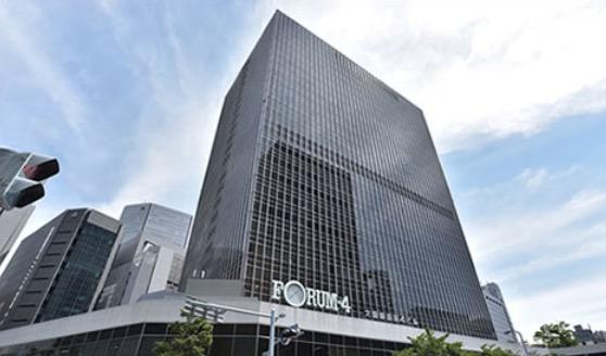 ミラブル体験常設会場:大阪駅前第4ビル19階