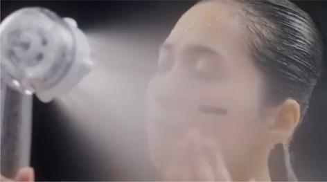 ミラブルテレビコマーシャル2018放映中