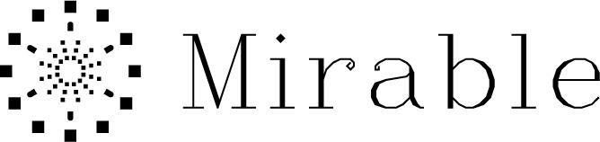 ミラブル正規販売公式サイトロゴ